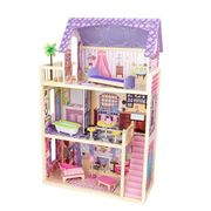 Play Dolls House