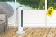 """29"""" 3-Speed Oscillating Cooling Tower Fan"""