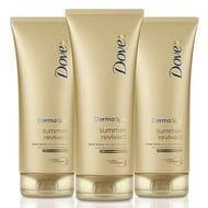 Dove DermaSpa Summer Body Lotion 25%off Del at eBay / Avantgardebrands