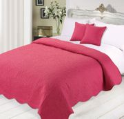 Bedspread and Cushion Cover Set