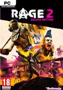 Rage 2 Deluxe Edition PC