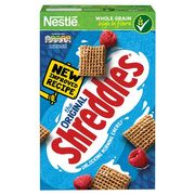 Tesco Nestle Shreddies Half Ptice