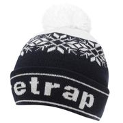 Firetrap Snow Beanie Juniors Down From £12 to £4