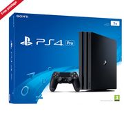 PS4 Pro 1TB Console - Save £110
