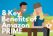 8 Key Benefits of Amazon Prime