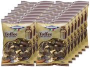 Mangini Noblesse Milk Chocolate Praline with Cherry Toffees 150g (Pack of 14)