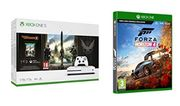 Xbox One S 1TB Division Console + Forza Horizon 4 Only £209.99