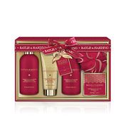 Baylis & Harding Midnight Fig and Pomegranate Perfect Pamper Gift Set