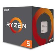 AMD Ryzen 5 2600 AM4 Processor