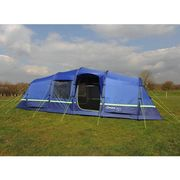 Berghaus Air 6 Inflatable Tent £509.15 at Millets