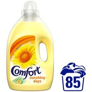 Comfort 85 Wash 3l, Blue Skies /Pure / Sunshine