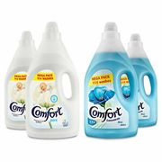 Comfort Fabric Conditioner 2pk(4 LTRs)