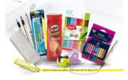 Win a £50 Pen-Tastic Bundle from Maped Helix