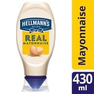 Hellmanns Caddy Promotion