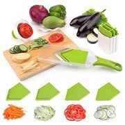 Vegetable Salad & Spaghetti Maker for Low Carb, Food Grade