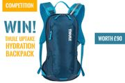 Win a Thule Uptake 8l Hydration Backpack worth £90