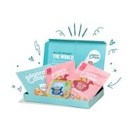 Fantastic Pet Food Box Sample Free !!