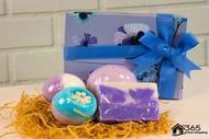 Bath Bomb Gift Set - 5 Options!