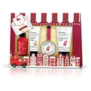 Baylis & Harding Beauticology Special Delivery Red Pampering Gift Set