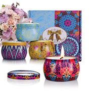 Scented Candles Gift Set - £4.49 from Amazon!