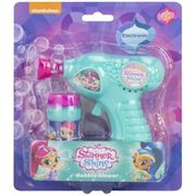 Shimmer and Shine Bubble Blower