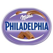 Philadelphia Milka Soft Cheese