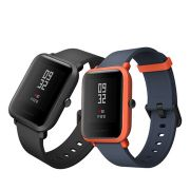 Xiaomi AMAZFIT GPS Bluetooth Smart Watch £41.52 Delivered at Banggood
