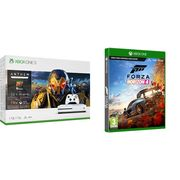 Xbox One S 1TB Anthem Console + Forza Horizon 4 Only £209.99