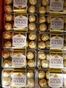 Ferrero Rocher Chocolate (16 in Box) at Boots Instore