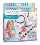 Make It Real - 'Floating Charm Locket' DIY Jewellery Kit