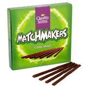 MATCHMAKERS Cool Mint and Zingy Orange - HALF PRICE!