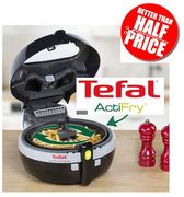 BETTER THAN 1/2 PRICE Tefal Actifry Traditional Air Fryer 1Kg Capacity
