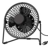 Deal Stack - Desk Fan - 20% off + Lightning