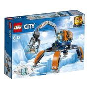 LEGO 60192 City Arctic Ice Crawler, Winter Expedition Vehicle Toy Only £8
