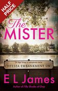 """""""The Mister"""" by E.L. James"""