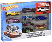 Amazon Hot Wheels Gift Set