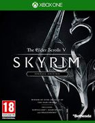 Xbox One Elder Scrolls V: Skyrim Special Edition £14.86 Delivered at Shopto