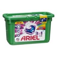Ariel Capsules Colour 12w