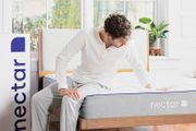 Nectar Memory Foam Mattress - 365-Night Trial*!