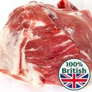 Morrisons Lamb Shoulder Roast Whole Typically: 2.2kg