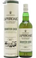 SAVE £13. Laphroaig Quarter Cask Single Malt Scotch Whisky, 70 Cl