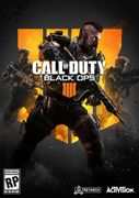 Call of Duty (COD) Black Ops 4 PC £19.99