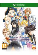 Xbox One TALES of VESPERIA: Definitive Edition £19.85 at Simply Games
