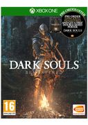 Xbox One Dark Souls Remastered £14.99 at Simply Games