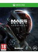 PS4 / Xbox One Mass Effect Andromeda £5.85 at Simply Games