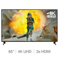 Panasonic 65FX600B 65 Inch 4K Ultra HD TV £699.99