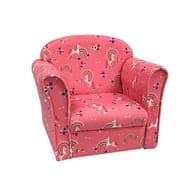 Kids Unicorn Armchair at Dunelm Only £36