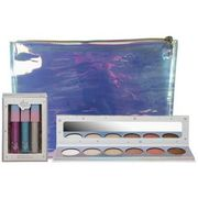 Technic Halo Glow Eye Shadow and Lip Gloss Set HALF PRICE