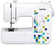 Simple & Affordable Sewing! Brother Metal Chassis Sewing Machine