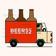 15 Craft Beers for Just £18 from Beer52!
